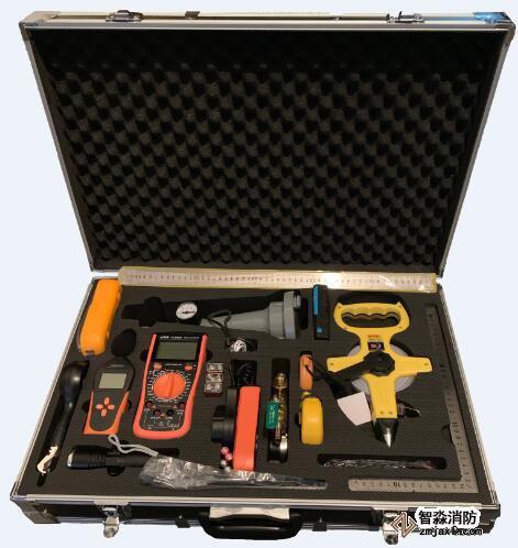 智淼消防检测仪器