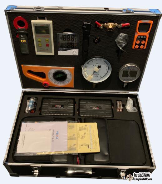 智淼消防检测工具箱